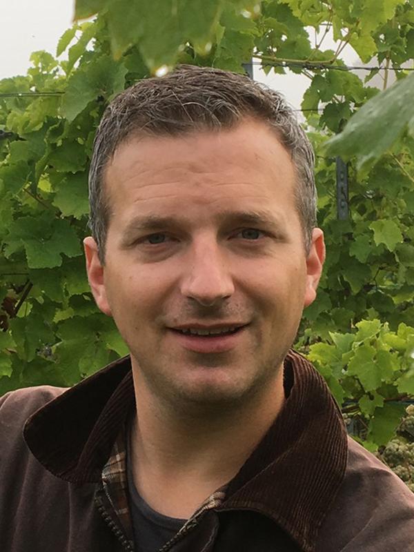 Dirk Vreugdenhil